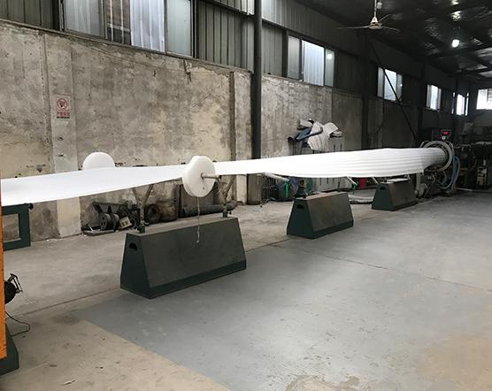 珍珠棉切片厂房环境