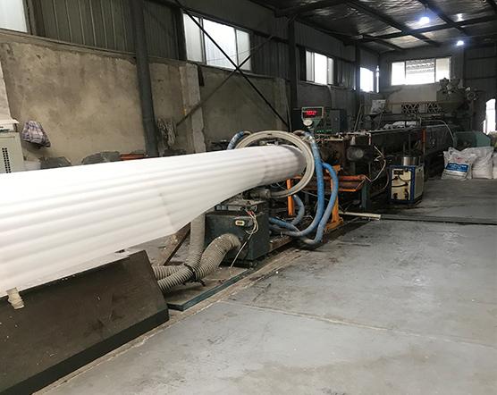 靖江珍珠棉厂房环境