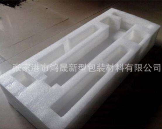 异型棉生产