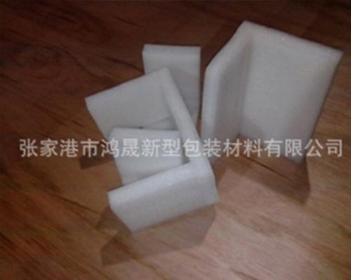 环保异型棉