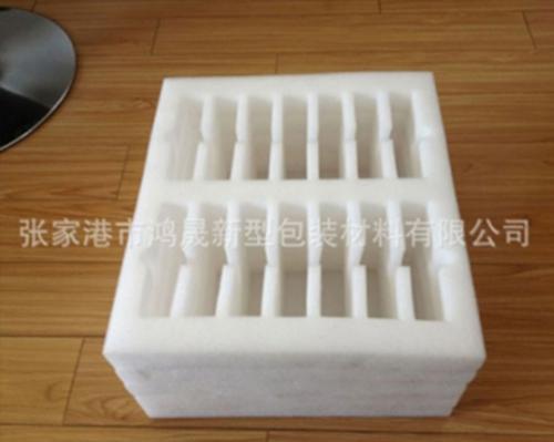 异型棉盒子